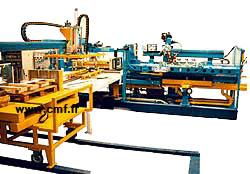 160-CR 卷板焊接生产线 卷焊一体生产线