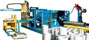 JO-自动卷板焊接生产线