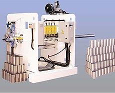 连续焊接设备